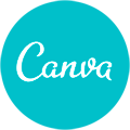 Create your own cover letter with Canva
