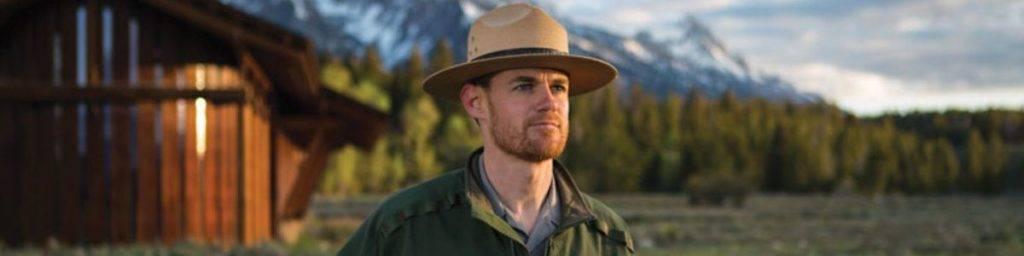 park ranger resume