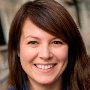 Professional resume writer Elise (JobDiva)
