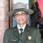 oldest park ranger in the us
