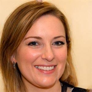 Professional resume writer Rebecca (Tera)